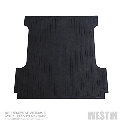 Westin Automotive Products 50-6405 Black Truck Bed Mat