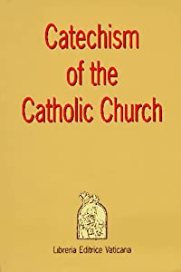 Paperback Catechism of the Catholic Church/English Book