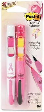 mmm689ph2bca – Campaña contra el cáncer de mama bandera bolígrafo ...