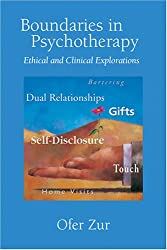 Boundaries in Psychotherapy: Ethical and Clinical Explorations