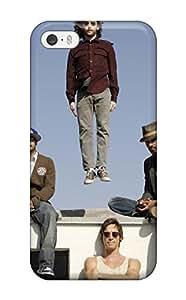THERESA CALLINAN's Shop Cheap Iphone 5/5s Hybrid Tpu Case Cover Silicon Bumper Incubus 8142172K33370930