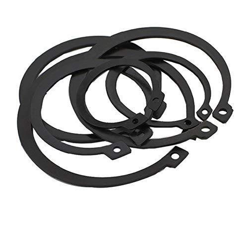 26mm Steel Circlip Retaining Ring Snap Ring Assortment Kit CAPT2011 FidgetKute 150x 7mm