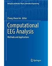 Computational EEG Analysis: Methods and Applications