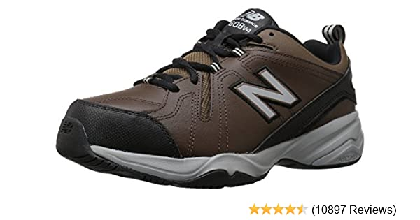 9552ea4580e15 Amazon.com | New Balance Men's Mx608v4 | Shoes