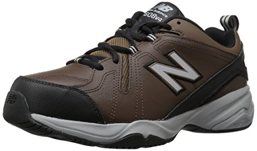 New Balance Men's MX608V4 Training Shoe Brown