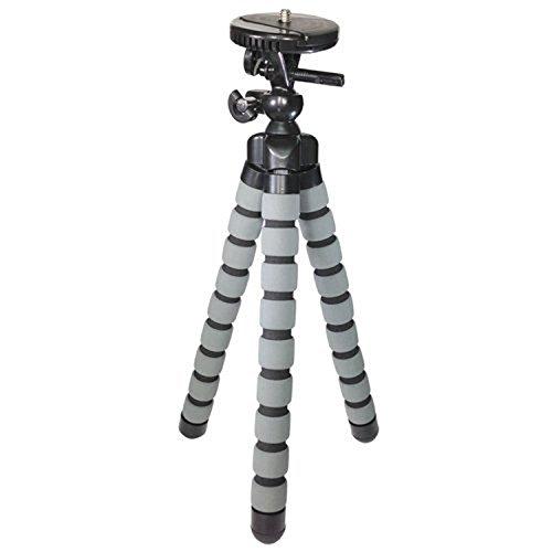 VidPro Gripster Flexible Compact Camera Tripod III