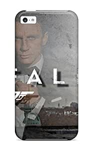 New Arrival Premium 5c Case Cover For Iphone (skyfall 15)