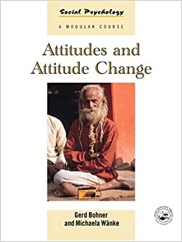 5 Substantial Facts About Attitude & Organizational Change