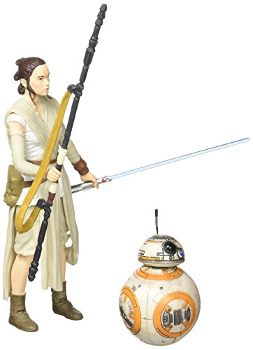 Star Wars Black 6 Inch Jakku