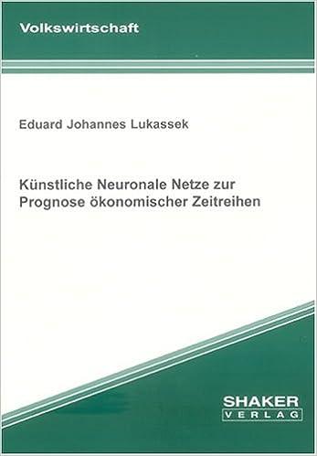 künstliche neuronale netzprognose gci handelsignale