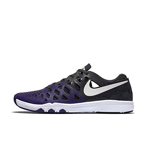 Galleon - Nike Men s Train Speed 4 Amp New Orchid White-Anthracite  Ankle-High Rubber Cross Trainer Shoe - 9.5M fcc8b935e