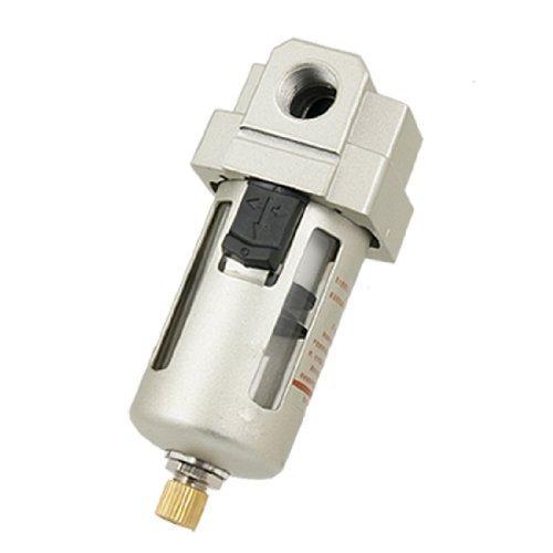 eDealMax AF3000-03 neumática de aire del accesorio de filtro para compresor - - Amazon.com