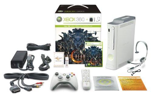 Xbox 360 ロスト プラネット 2 プレミアムパック (60GB)