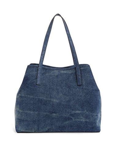 Blue Guess Vikky For Women Bag nIIa8r