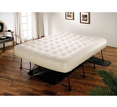 Amazon.com: Homevisions Queen EZ Bed: Home & Kitchen