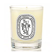 Tubereuse (Tuberose) Mini Candle 70 g by Diptyque
