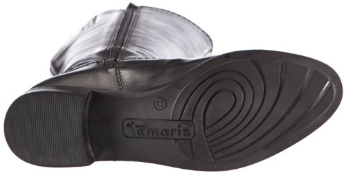 Bottes Pour Pour 001 Femmes noir Tamaris Schwarz Noir Bottes gqxdxwF