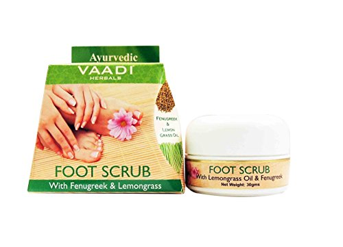 Cheapest Foot exfoliator