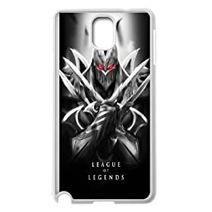 Generic Case Crown Run League of Legends For Samsung Galaxy Note 3 N7200 SCM6802551