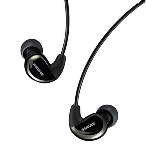 Shure E500PTH Sound Isolating Earphones