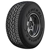 Federal Couragia A/T - LT245/75R16 10 Ply