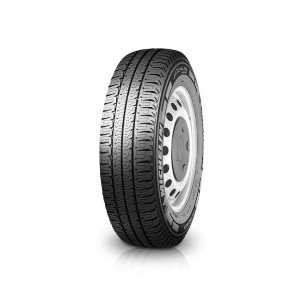 Michelin Agilis 51 Snow-Ice M+S – 195/65R16 100T – Pneu Neige