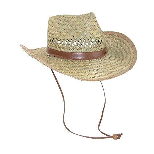 Dorfman pacific straw hat