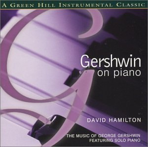 Price comparison product image Gershwin on Piano