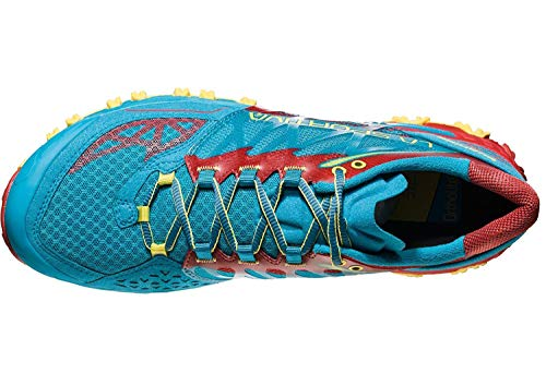 Multicolor Cardinal para Tropic Red Hombre Running Sportiva Blue Bushido 000 de La Deportivos nwxTvp0xq