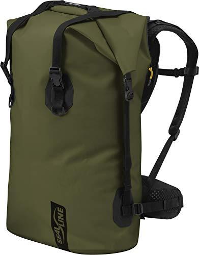 seal line waterproof backpack - 2