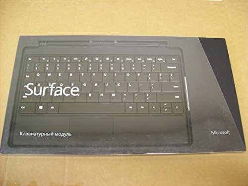 Type Cover Mechanical Surface Pro