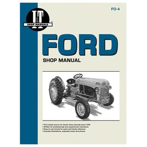 Haynes FO-4 Technical Repair Manual (Fo4)