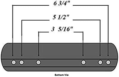 B008ARRRD8 Healthline Padded Armrest For Wheelchairs Vinyl Pair, Universal Arm Pads Replacement 10' Full Length, Black 41bPoxmxDxL