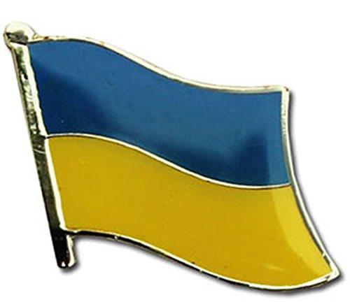 Ukraine - National Lapel Pin