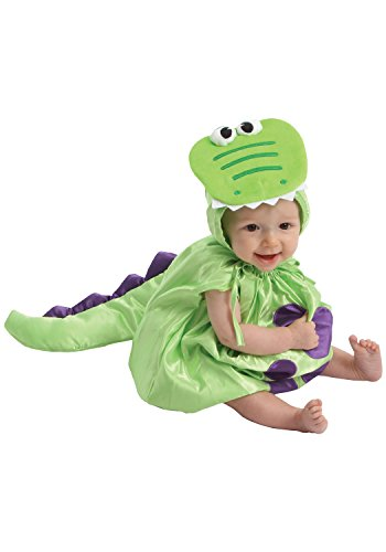 AM PM Kids! Babyu0027s Dinosaur Costume  sc 1 st  Costume Overload & Cute Dinosaur Halloween Costumes for Babies or Toddlers