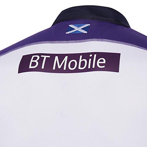 replica auswärts-trikot scotland rugby 2017/18 senior