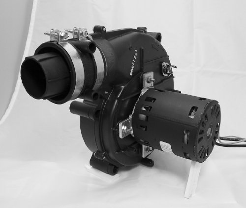york draft inducer motor - 3