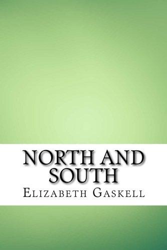 North and South pdf epub