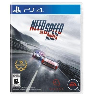 nfs rival ps4 - 5