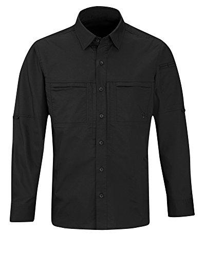 Propper Men's Long Sleeve Hlx Shirt