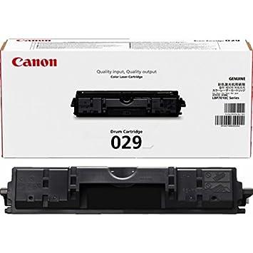 Canon 4371B002 - Tambor de impresora para I-Sensys LBP-7010 ...