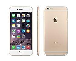 Apple Iphone 6s Plus 64gb Gold Factory Unlocked Smartphone Retail Packaging