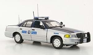 Amazon.com: Ford Crown Victoria, Virginia State Police