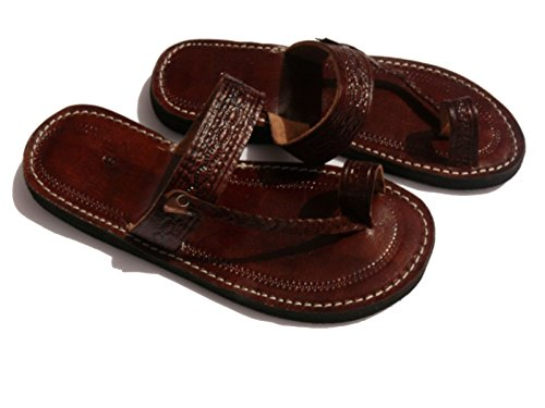 Orientalische Leder Schuhe - Damen