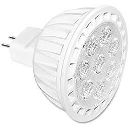 SDNS9104 - Satco MR16 Shape LED Dimmable Bulbs