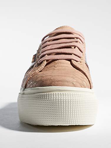 Superga zapatillas Calzado 2790 Deporte Pusnakew Rosa De Mujeres rzBSxqwr