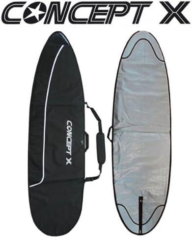 Conceptx Surfbag Wave Wellenreiter Schutztasche Boardbag
