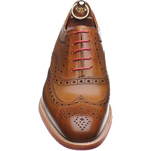 Herring Arenque Redbridge Brogues en marrón CALF
