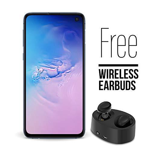 Samsung Galaxy Cellphone - S10e - Verizon (Prism Blue, 256GB)