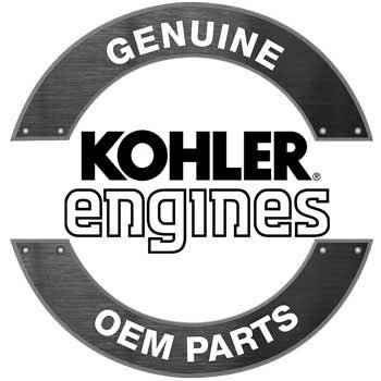 Kohler 24-153-27-S Lawn & Garden Equipment Engine Intake Port O-Ring Genuine Original Equipment Manufacturer (OEM) part for Kohler